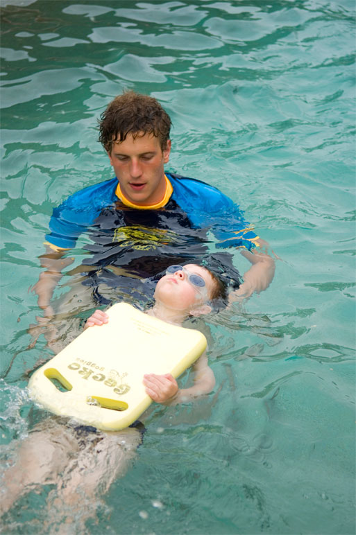 How Long Should Children Stay Enrolled In Swimming Lessons 5 Factors That Matters Tanya 39 S